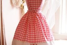 Clothing / by Lulaboola