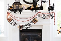 Holiday {Halloween and Fall}