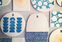 Pottery Dreams / by hannahcloud DESIGN