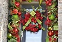 ~Christmas Fun~ / by Angela Miller