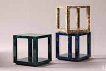 Furniture / by Kate Rheinstein Brodsky
