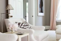 Decor - Living Spaces / by Lindsay Rumple
