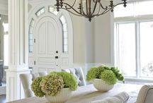 Decor - Darling Dining Rooms / by Lindsay Rumple