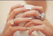 nails / by Poulami Mal
