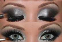 Eye MakeUp / by Odessa Lopez