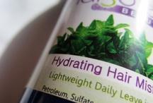 Indigofera Hair Care Products
