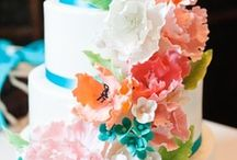 decorated confections. / by Detroit Foodie