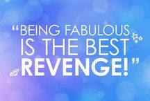 Fab Quotes / by HPNOTIQ®