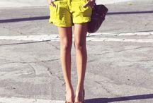 Summer Style / by Estelle E
