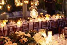 Wedding Ideas / by Cathy Shrader Krupa