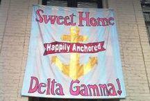 Delta Gamma Love / by Dani Jarvis