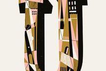 |word| / Typography