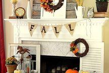 Fall / by Lindsay Rumple