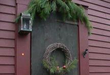 Christmas / by Cathy Shrader Krupa