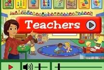 Preschool Ideas: