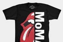 Rolling Stones: 50 Years on Film / by MoMA Design Store