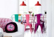 Decorating is FUN! / by Design Public