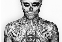 Tattoo & Piercing Stuff