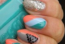 manicure mania. / by Detroit Foodie