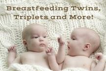 Moms of Multiples / Tips and Parenting Advice from Moms of Twins and Triplets