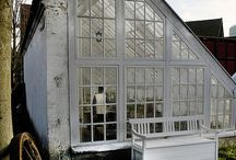 My Greenhouse dream..... / by Cathy Shrader Krupa
