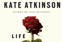 Kate Atkinson's Life After Life - Literary Feasts / Food! In Kate Atkinson's novel Life After Life.