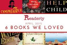 Readerly Magazine / Content from Readerly.