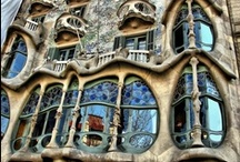 art & architecture / by Brooke Rose