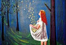 1: Fairy Tales / by Waldorf Hannah