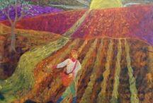 3: Farming / by Waldorf Hannah