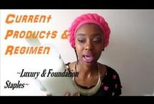 """Indigofera Natural Hair Tutorials on YouTube /  """"Indigofera's Botanical Conditioning Creme is, hands down, the best conditioner I've ever used. After each use my hair feels clean and strong, looks shinier, and smells wonderful!"""" Indigofera Product Review Tracy Jones Shop Now www.indigofera.com"""