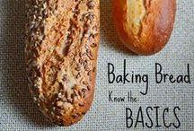 Breads / Bread recipes!