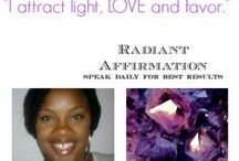 Radiant Living / NEW Empowerment Guides and Life Coaching Sessions Click Here to order your instant downloadhttps://www.etsy.com/listing/151325851/sale-radiant-living-guide-5-pdfs-joy?