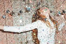 Sparkle Louder  / Partying in NYC on New Year's Eve: The Ultimate Girl's Night Out!  / by HPNOTIQ®