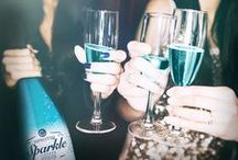 Holiday Sparkle / Add some sparkle to your holiday season!  / by HPNOTIQ®