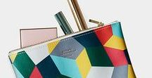 Travel / Luggage, bags, cases, and tags for design lovers on-the-go.
