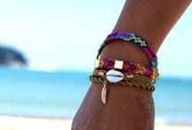 bracelets / by Poulami Mal
