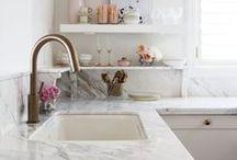 kitchen / by Poulami Mal