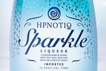 Hpnotiq Holidays Sparkle / Celebrate the season with Sparkle!  / by HPNOTIQ®