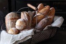 Bread Addicted / by Domenico Ruffo