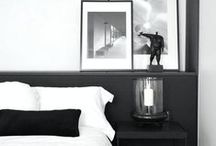 Bedrooms / by Domenico Ruffo