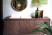 HOME / Home decor inspiration and interior design ideas for my dream home.