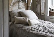 BEDROOMS / where things either get very quiet or very, very rowdy / by krystalline
