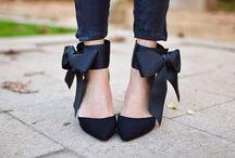Fashion / by Diana Rambeau