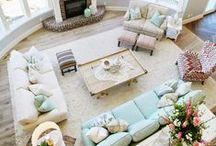 Bekah's dream house