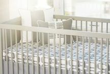 GENDER NEUTRAL / Nursery and kids room design that goes beyond the usual pink and blue!