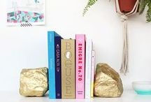 REPURPOSE / Clever ideas for making old things new and beautiful again!
