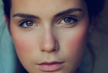 Hair & Make-Up / by Emily Rankin