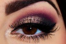 Makeup Geek / by Kayla Vines