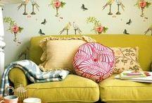 Dream Homes & Dream Interiors